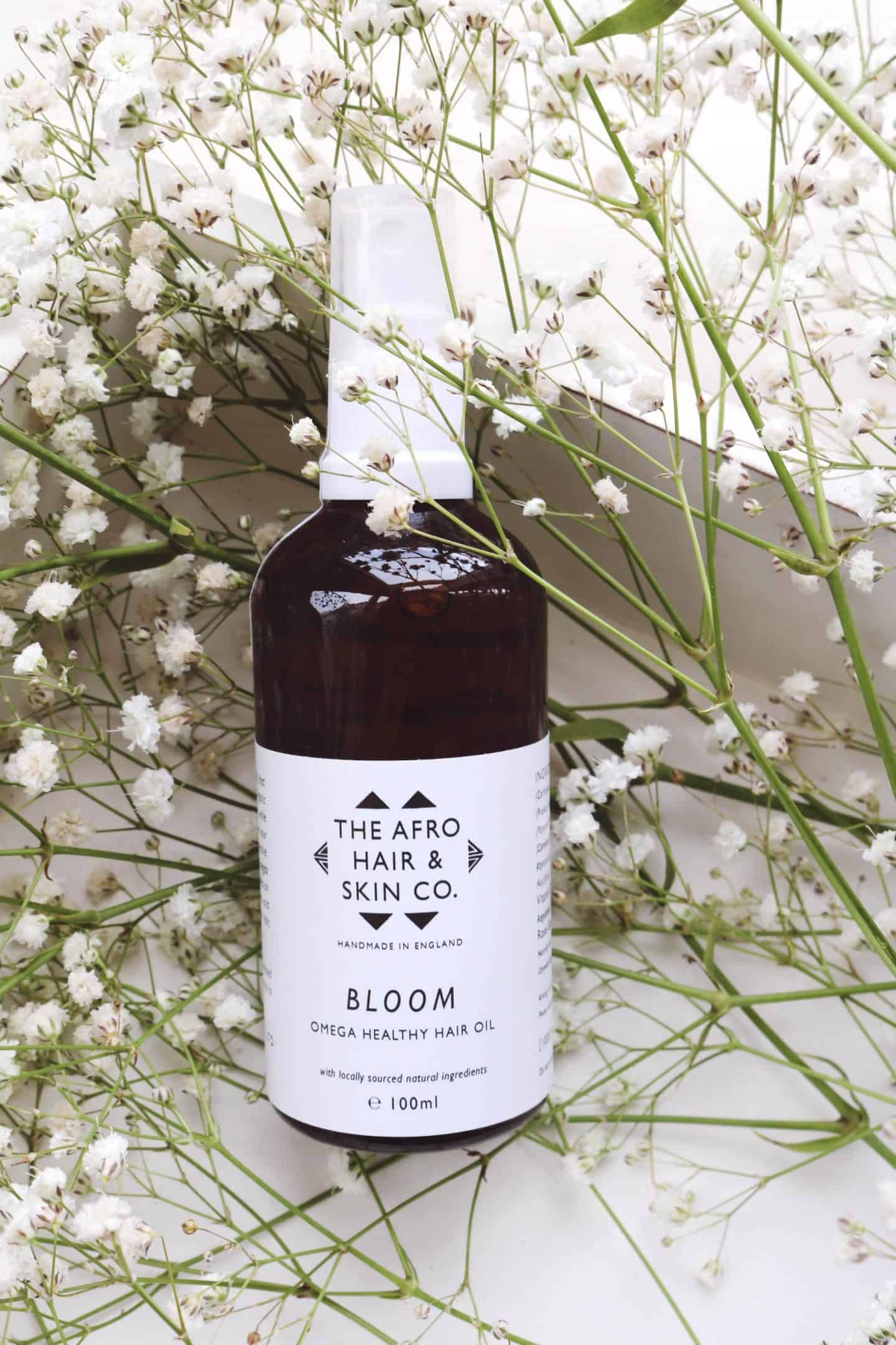 eleanor j'adore - Afro Hair and Skin Company, Pure Plant Magic