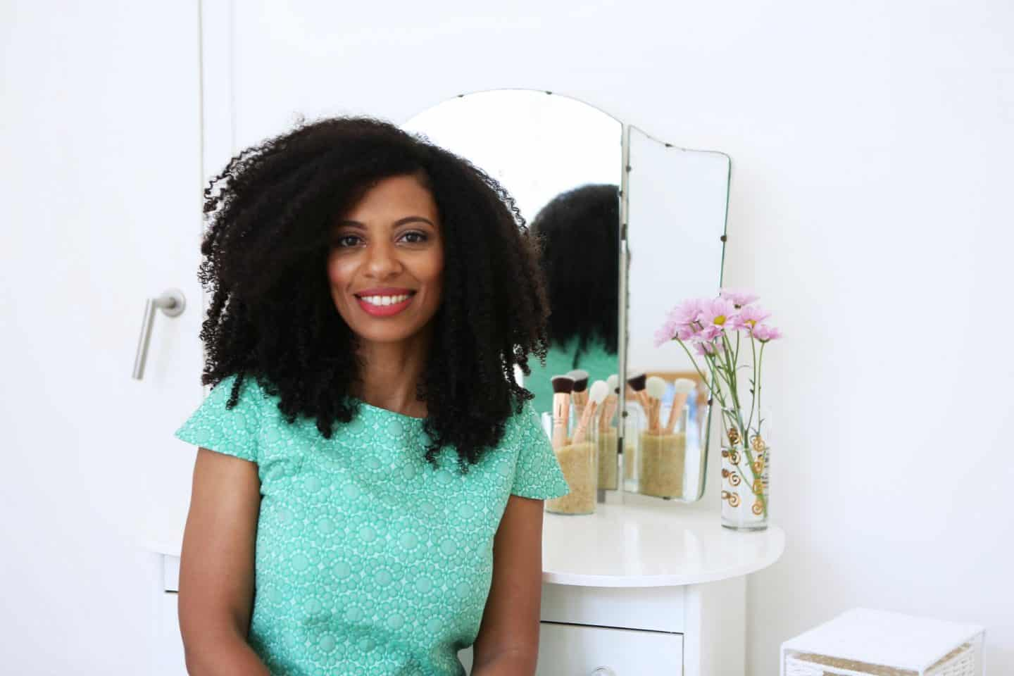 Beauty Maverick – making waves on the periphery of conventional beauty