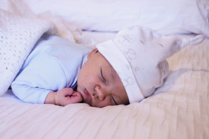eleanor j'adore - #babybarkesthesecond is here!