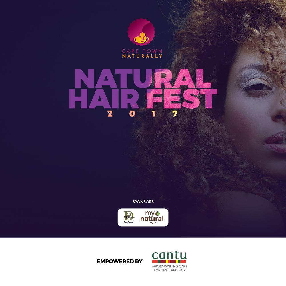 eleanor j'adore - Design Essentials at Cape Town Natural Hair Fest 2017