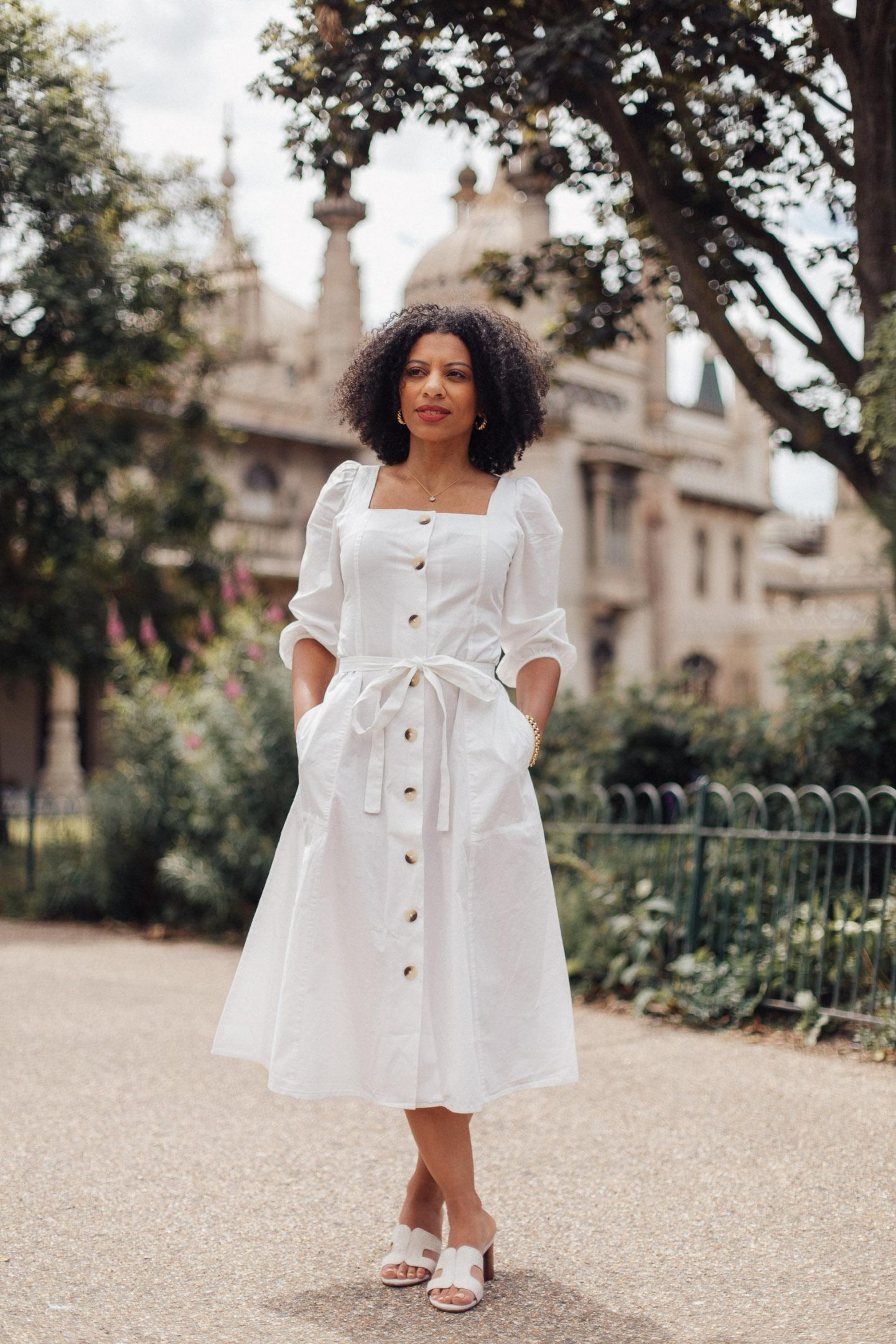 eleanorbarkes.com - 15 WHITE SUMMER DRESSES YOU NEED TODAY
