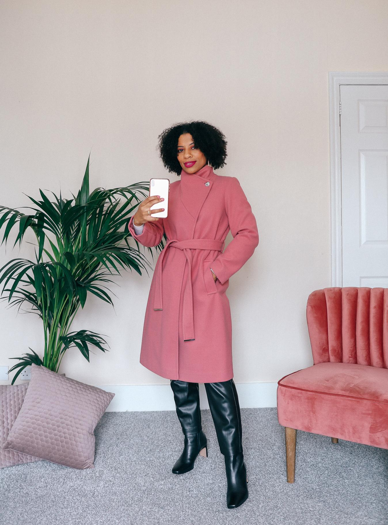 The Winter Coat Edit